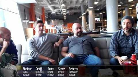 Livestream 17 - Dev Q&A