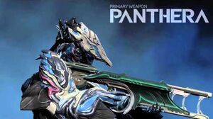 Tenno Reinforcements - Panthera