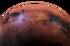 火星Cutout