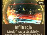 Infiltracja (Mod)
