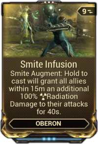 SmiteInfusionMod