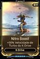 NitroBoost