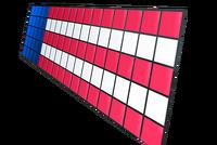 Палитра Красно-Бело-Синяя вики