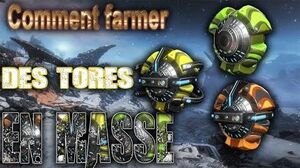 FORTUNA FARMER LES TORE(S) (TOROID) FACILEMENT