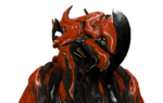 Casco Tarrasque de Chroma