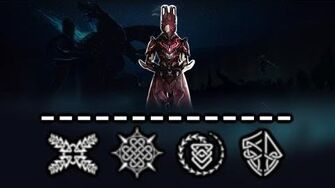 Warframe - Updated Builds - Harrow (Lasting Covenant)