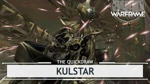 Warframe Kulstar, Inevitable Splash Damage therundown