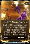 Hall of Malevolence
