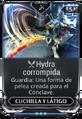 Hydra corrompida