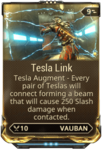 Tesla Link