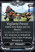 VigilanteFervor