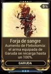 Forja de sangre