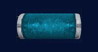 Azul Olimpo