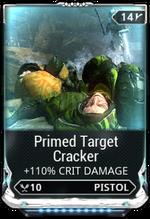 PrimedTargetCracker