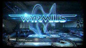 Warframe Wyrmius