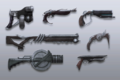 FRAGMENT 09 Armes Archaiques