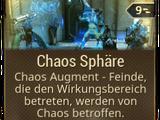 Chaos Sphäre