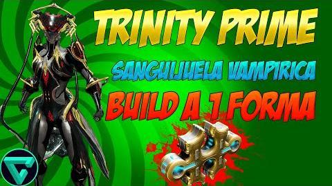 Trinity Prime a 1 Forma