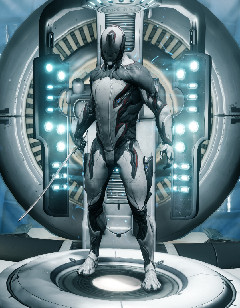 Arsenal | WARFRAME Wiki | FANDOM powered by Wikia