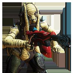 Hyekka Master | WARFRAME Wiki | FANDOM powered by Wikia