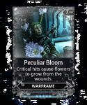 PeculiarBloomMod