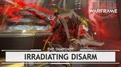 Warframe Syndicates Loki's Irradiating Disarm thesnapshot