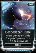Despedazar Prime