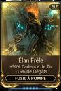 Elan Frêle