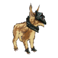 Zbroja Ki'Teer (Baro Ki'Teer)