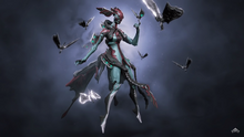 PAX Fairy Frame Reveal
