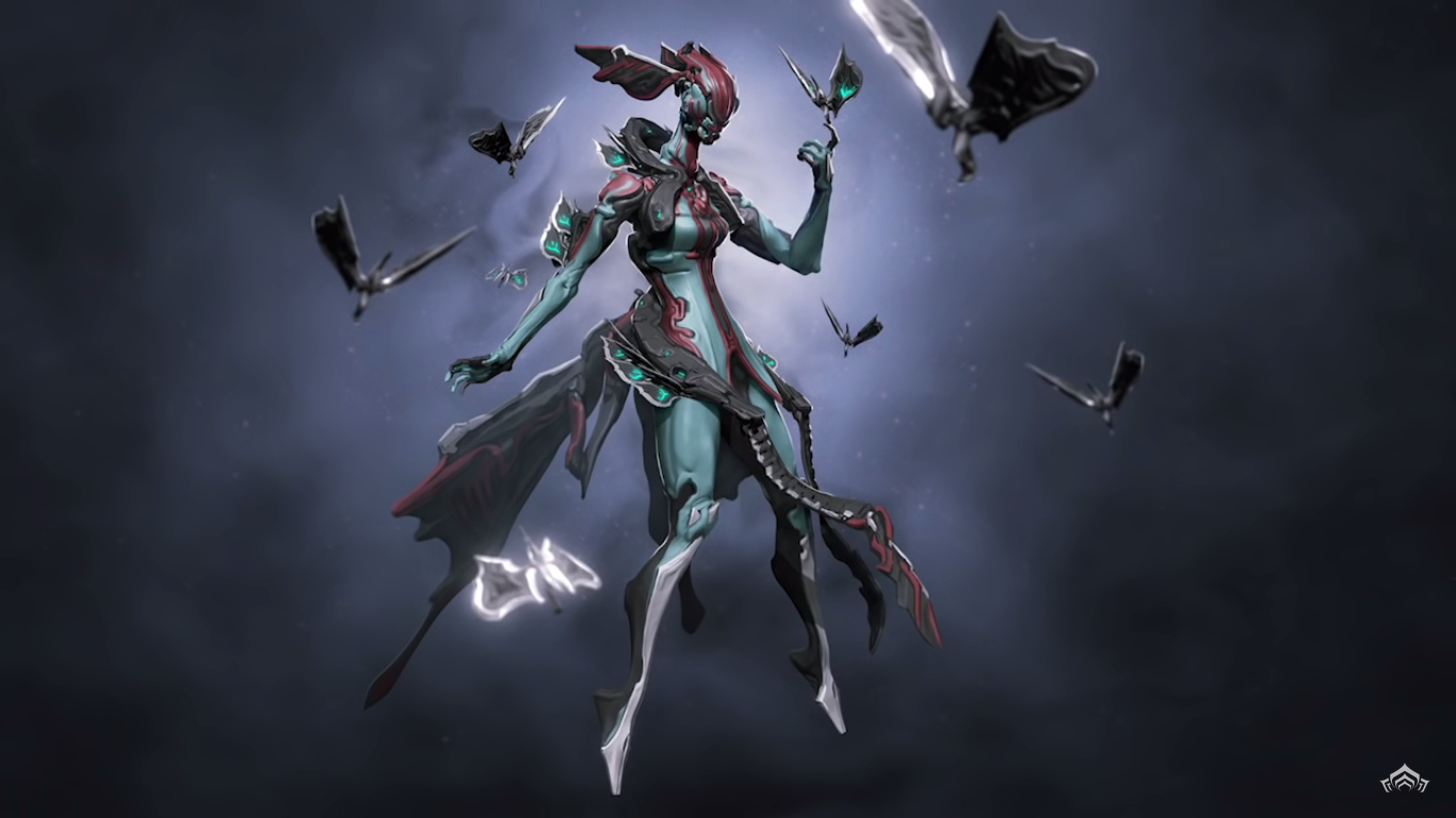 Image - PAX Fairy Frame Reveal.png | WARFRAME Wiki | FANDOM powered ...