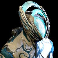 Frost Zastruga Helmet