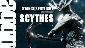 The Stance Spotlight Scythe Edition (Reaping Spiral vs