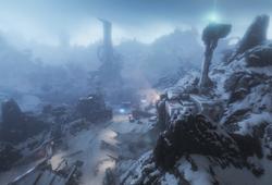 Сцена Долина Сфер вики