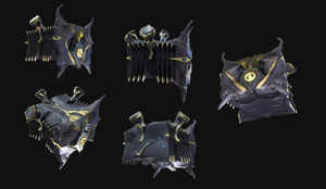 Dethcube Prime 3