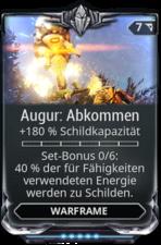 Augur-Abkommen