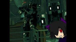 Warframe Assasination Sgt nef Anyo Solo)