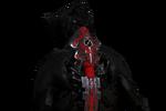 WraithHarkonarScarf