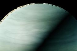 Проксима Сатурна вики
