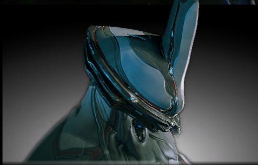 Arcane Pendragon Helmet Warframe