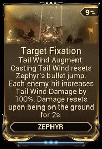 TargetFixationMod