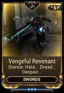 Vengeful Revenant