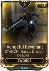 Vengeful Revenant