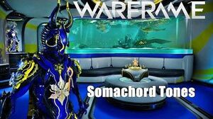 Warframe What are Somachord Tones & How to Spot Them