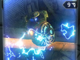 Fast Deflection (Sentinel)