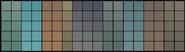 Immortel Palette