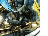Sacrificial Steel