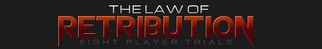 TrialsSite LawofRetribution Logo