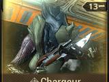 Chargeur Éjectable