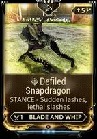 DefiledSnapdragon